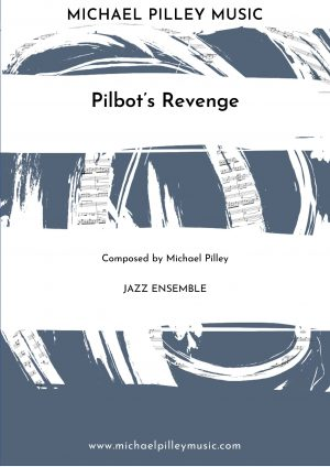 Pilbots Revenge Jazz Ensemble