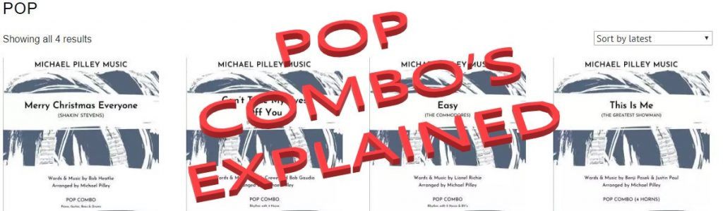 Pop Combos Explained
