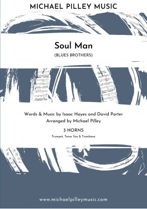 Soul Man Cover