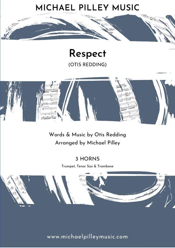 Respect Otis Cover
