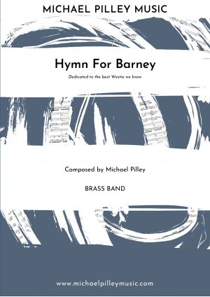 Hymn For Barney Cover