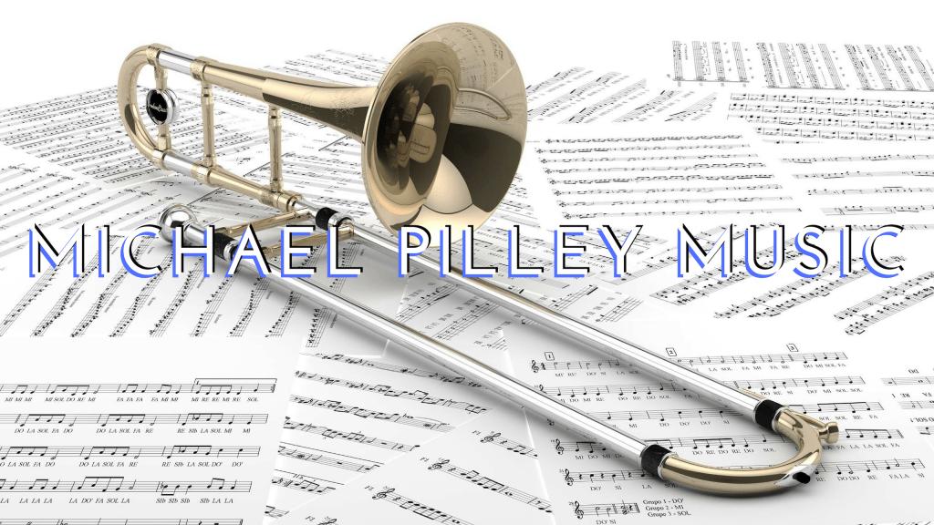 Music Composer Arranger Engraver Trombone