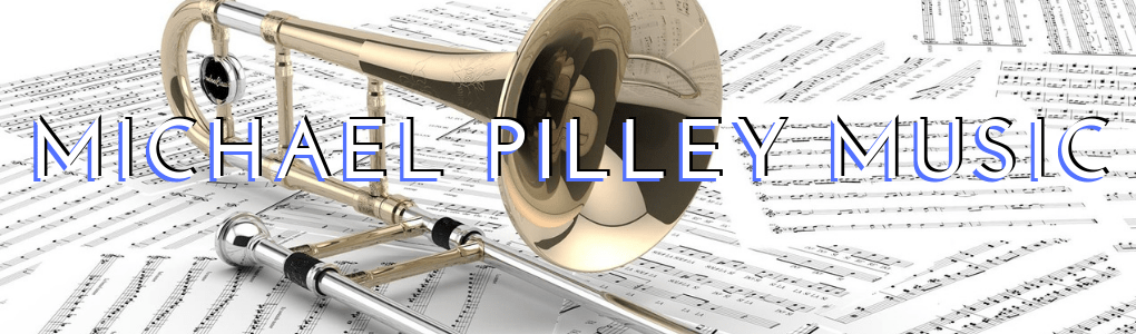 Michael Pilley Music Logo