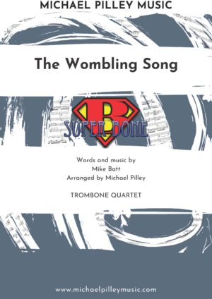 wombling song trombone quartet