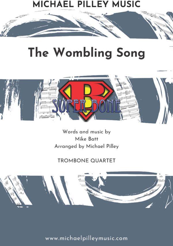 wombling song trombone quartet